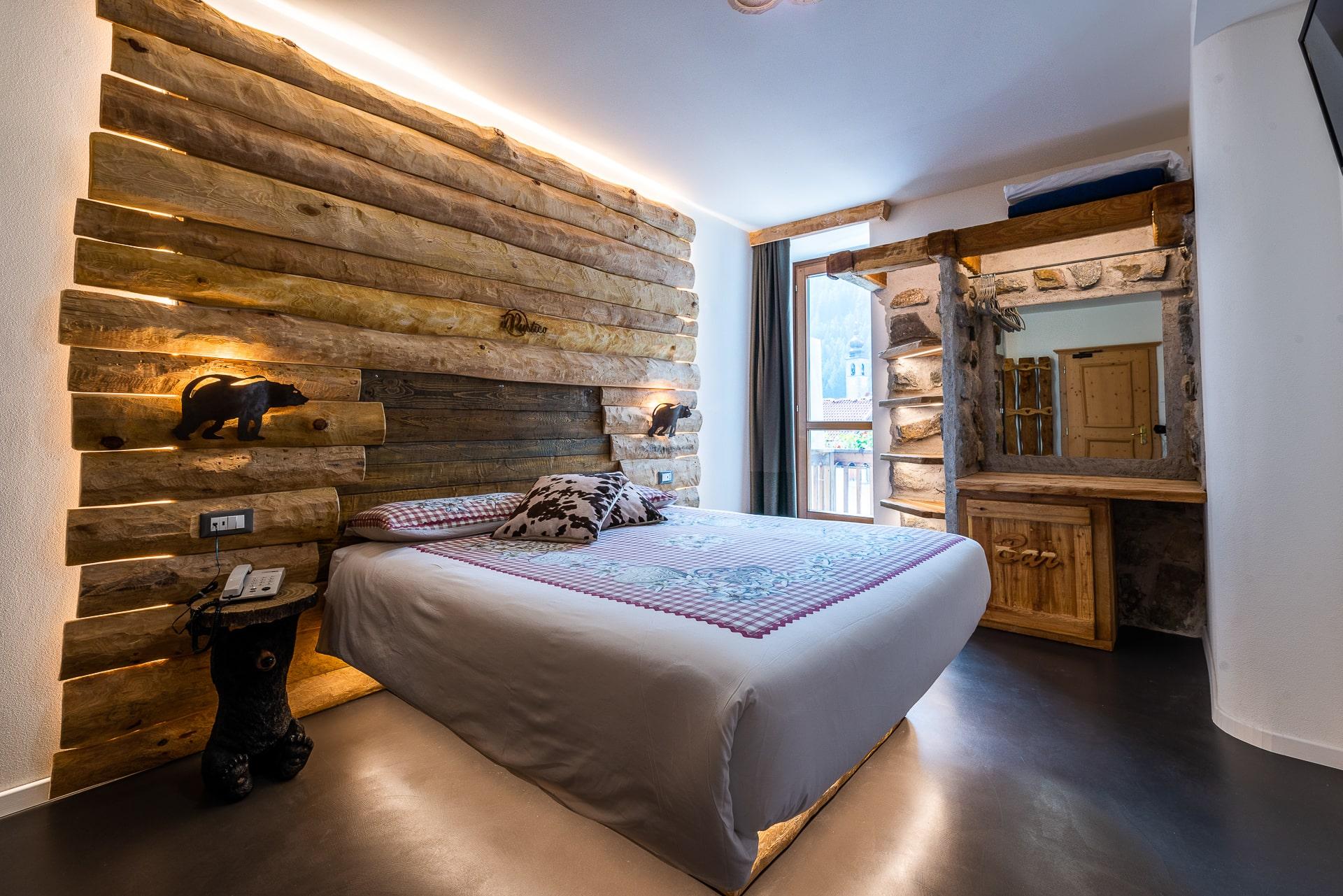 Hotel Family Trentino, 8 Motivi per trascorrere una vacanza all'Arcangelo
